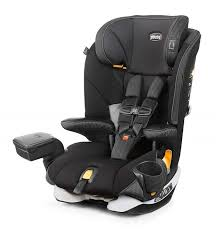 the chicco myfit le booster seat our