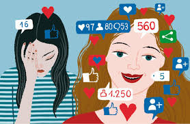Am digital media buzz teens