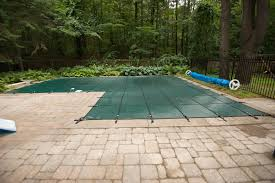 pool covers you can walk on. Why Choose Swimming Pool Safety Covers By Kafko? You Can Walk On