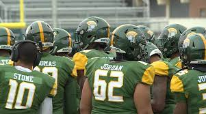 Norfolk State football falls to South ...