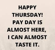 Thursday Inspirational Quotes Beauteous Happy Thursday Inspirational Quotes Latest Quotes Wala