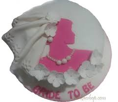 Bride To Be Cake With Bride Figure 1kg Sri Lanka Online Shopping