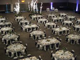 Rectangle Tables Wedding Reception Round And Rectangle Tables Wide View W E D D I N G Rectangle