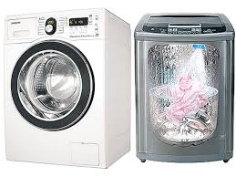 new lg washer and dryer. Perfect And LG Samsung Roll Out New Washerdryers For New Lg Washer And Dryer S