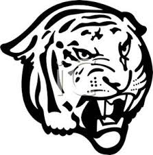 Small Picture Tiger Coloring Pages Clipart Panda Free Clipart Images