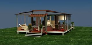 Startling Prefab Shipping Container House Also Prefab Shipping Container  Homes Homedecorating ...