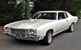 1970 Monte Carlo LS 1 Pro Touring SOLD by MusclecarJR.com - YouTube