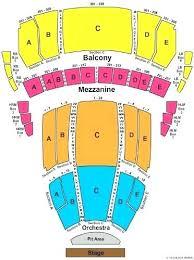 Buell Theater Seating Chart Buell Theater Seating Views Hurremhamamotuyagi Co