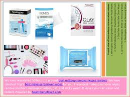 best makeup remover wipes best makeup remover wipes for acne best makeup remover wipes for dry