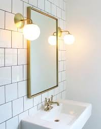 bathroom light sconces. Alto Sconce 6\ Bathroom Light Sconces T