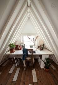 attic office ideas. gravitygravity lolau0027s place by scotch u0026 soda attic office ideas