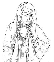 Small Picture High School Musical Coloring Pages Learn To Coloring