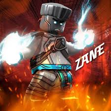 When Does Zane Die In Ninjago