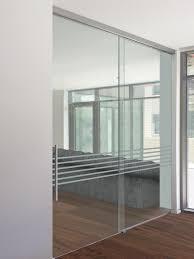 interior glass door. Delighful Glass View Larger Image Corporate Office Sliding Glass Doors And Interior  With Door