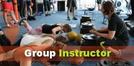 Australian College of <b>Sport</b> and <b>Fitness</b>