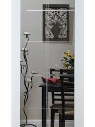 4 v groove glass interior doors decorative glass doors interior lite v groove decorative glass door