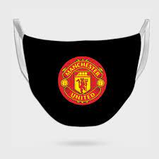 Manchester United Face Mask - HoMafy