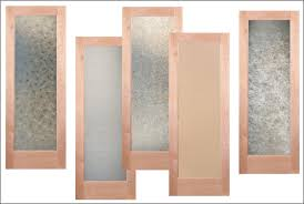 Interior Door With Frosted Glass Modern Interior Glass Doors With Frosted Glass Interior Doors