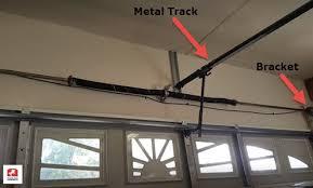garage door cable came offHow to Fix a Garage Door Cable  GarageDoorCowboys  Austin TX