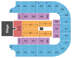 Buy Kane Brown Tickets Seating Charts For Events