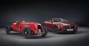 В Россию привезли редкий Bentley Continental <b>GT</b> с <b>эмблемой</b> из ...