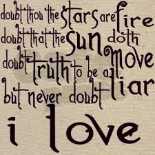 Shakespeare Love Quotes Inspiration William Shakespeare Quotes M I N X Y M O R R I QuotesStory