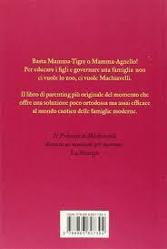 Machiavelli per mamme. Regole infallibili per il governo della famiglia:  Evans, Suzanne: 9788863807394: Amazon.com: Books