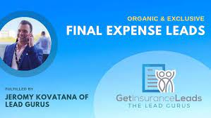 The good news is that final expense insurance is typically rather inexpensive because its coverage amount is less than typical life insurance. The Best Final Expense Insurance Leads Insurance Marketing Ads