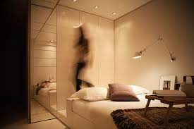 lighting small space. Small-space-bedroom-wardrobe Lighting Small Space P