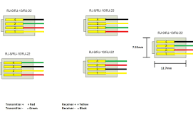 handset rj9 modular jack handsets payphone com rj10 rj22 diagram rj11 diagram