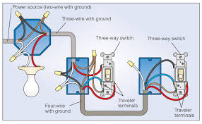 Electric Switch Wiring Diagrams Electric Switch Wire Diagram