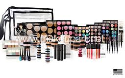 professional makeup kit 401 w pro studio set bag makeup artist network