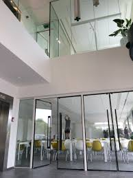 Frameless Interior Doors Frameless Interior System Products Iq Glass