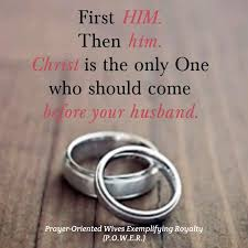 Quotes About Prayer 52 Amazing Godly Marriage Quote PrayerOriented Wives Exemplifying Royalty