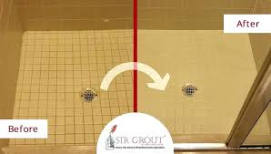shower floor seal ing sealer er shower floor seal nd tht regrdg pebble tile sealer