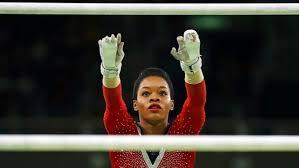 vault gymnastics gabby douglas. Olympic Gymnast Gabby Douglas Sparred With Her Fellow \ Vault Gymnastics
