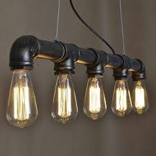 plumbing pipe light fixture stunning 1000 ideas about lighting on exterior ideas
