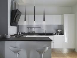 counter lighting http. Luxury Eurofase Lighting For Your Interior Design: Modern Kitchen With White Cabinet And Black Counter Http S