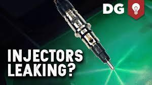 How To Rebuild <b>Diesel Fuel Injectors</b> (Mechanical) - YouTube