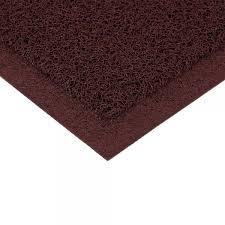 <b>Коврик VORTEX пористый с</b> надписью 40х60см коричневый ...