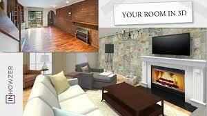 3D Home Interior Design Online Ideas Cool Decorating