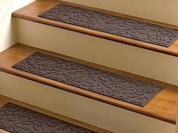 carpet stair treads carpet stair treads home home depot bullnose carpet stair treads