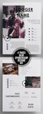 86 Best Inspiring Visual Cvs Resumes Images On Pinterest Resume