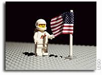 Image result for lego and nasa