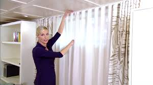 basement curtain ideas. Perfect Ideas Window Treatment Guide Treatments Ideas For Curtains Blinds Valances Hgtv In Basement Curtain