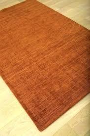 round orange rug burnt orange colored area rugs burnt orange rugs round orange rug pleasant burnt