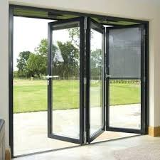 folding glass patio door charming folding glass patio doors cost on simple home interior design with folding glass patio door