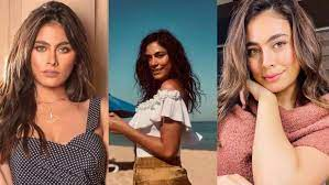 معلومات لا تعرفها عن (هاجر أحمد) بطلة مسلسل ضربة معلم| وسبب خسرتها لقب أجمل  وجه في العالم