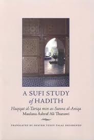 A Sufi Study Of Hadith By W Issuu