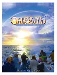 The New Day Herald January 2015 By Movement Of Spiritual